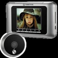 Комплект беспроводного видеодомофона Tantos T-800