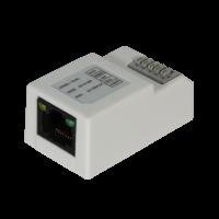 Адаптер для подключения мониторов к этажному коммутатору Tantos TS-NC (Адаптер)