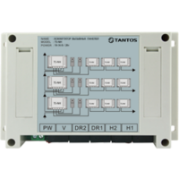 Коммутатор вызывных панелей Tantos TS-NH (Коммутатор вызывных панелей)