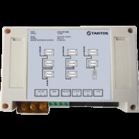 Блок питания для многоквартирного видеодомофона Tantos TS-PW (Блок питания)