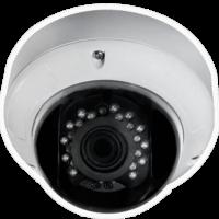 Купольная AHD видеокамера Tantos TSc-DVi960pAHDv (2.8-12)
