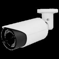 Уличная цилиндрическая AHD видеокамера Tantos TSc-PL1080pAHDvZ (2.8-12)