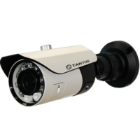 Уличная видеокамера с функцией день/ночь Tantos TSi-Pm231V (3-12)