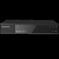 IP видеорегистратор Tantos TSr-NV08142