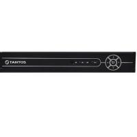 IP видеорегистратор Tantos TSr-NV0415 Light