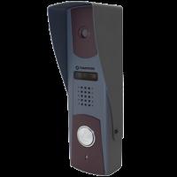 Антивандальная вызывная панель видеодомофона Tantos Zorg