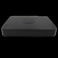 Видеорегистратор AHD Vesta VHVR-6316  2HDD rev.2