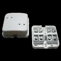 Коробка коммутационная КС-4М