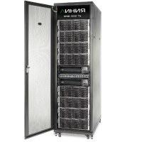 Системы хранения данных SAN Линия DND 1000 Tb