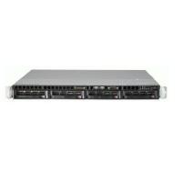 IP-видеосервер Линия NVR-64 1U