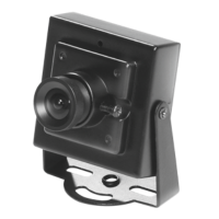 Купольная IP видеокамера Vesta VC-3120 М009, f=3,6, Черный