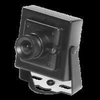 Купольная IP видеокамера Vesta VC-3101 М009, f=3.6, Черный