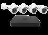 Комплект AHD видеонаблюдения Улица 1